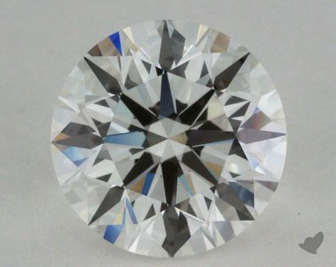1.50 Carat H-VS1 Excellent Cut Round Diamond