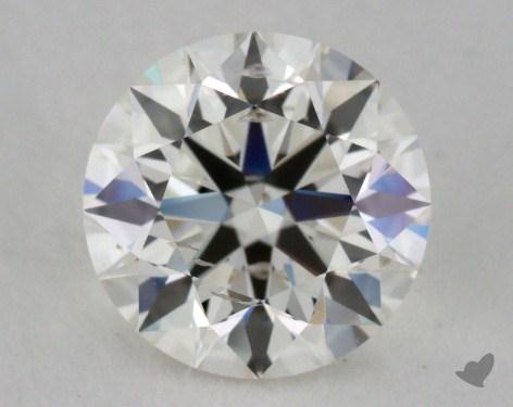 1.04 Carat G-SI1 Excellent Cut Round Diamond 
