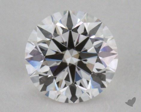 0.71 Carat G-VS2 Excellent Cut Round Diamond