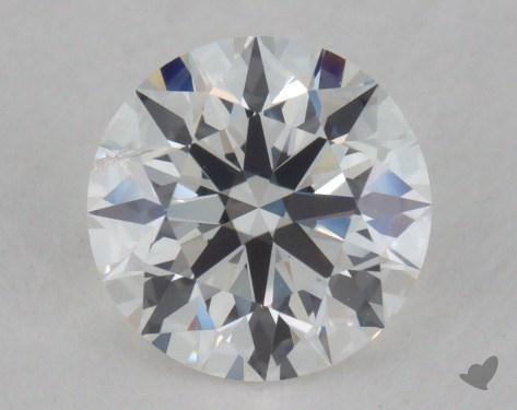 0.71 Carat G-SI2 Excellent Cut Round Diamond