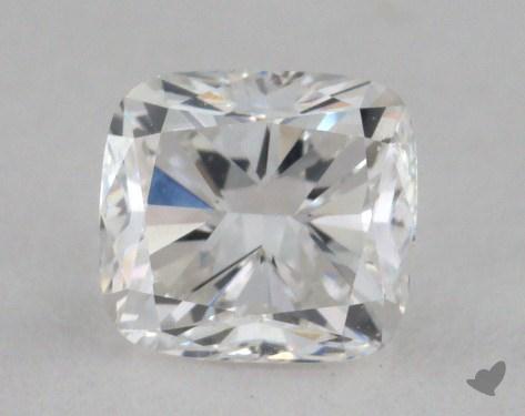 0.70 Carat E-VS2 Cushion Cut Diamond