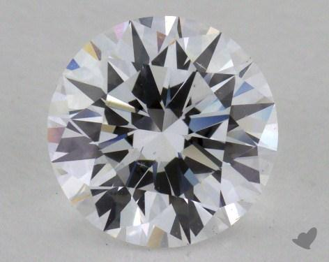 1.50 Carat D-VS2 Excellent Cut Round Diamond