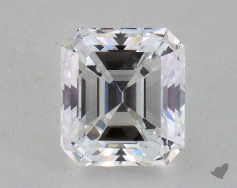 1.12 Carat D-IF Emerald Cut  Diamond
