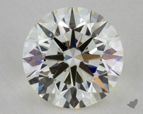 1.56 Carat I-VS1 Excellent Cut Round Diamond