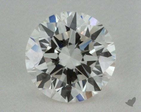 1.04 Carat H-VS2 Excellent Cut Round Diamond