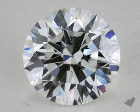 1.07 Carat G-SI2 Excellent Cut Round Diamond