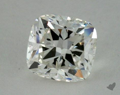 1.71 Carat I-VS1 Cushion Cut Diamond