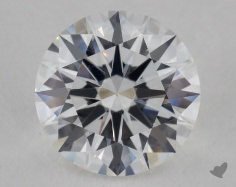 1.51 Carat F-VS2 Excellent Cut Round Diamond