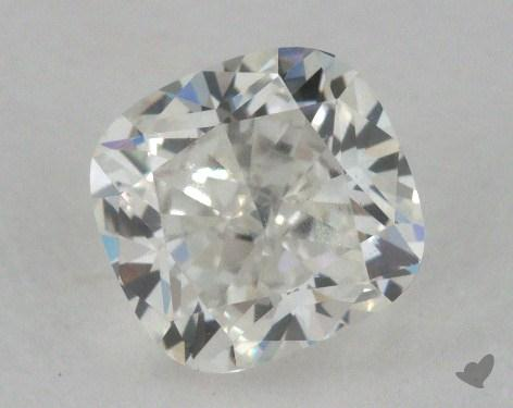1.04 Carat H-VS1 Cushion Cut Diamond