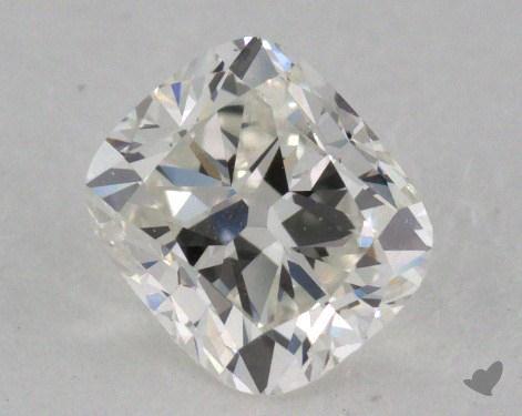 0.55 Carat H-VS2 Cushion Cut Diamond