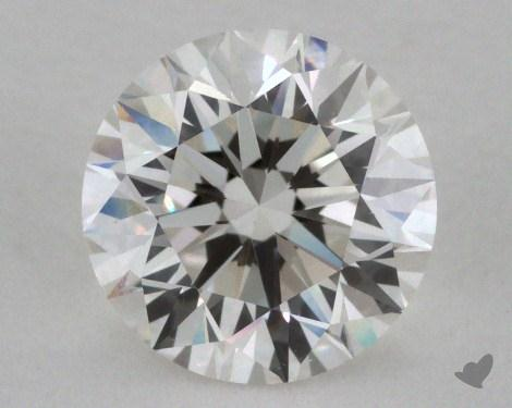 1.32 Carat G-VS1 Excellent Cut Round Diamond