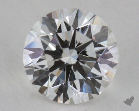 1.25 Carat G-VS1 Excellent Cut Round Diamond 