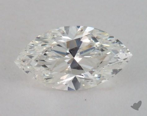 0.91 Carat G-VS1 Marquise Cut Diamond