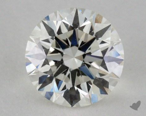 1.40 Carat I-VS2 Excellent Cut Round Diamond