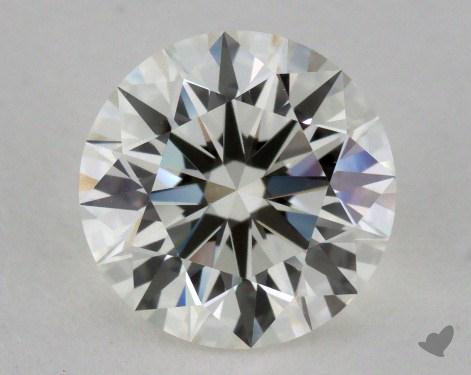 1.04 Carat K-VVS1 Excellent Cut Round Diamond 