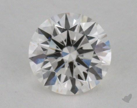 1.10 Carat G-VS1 Excellent Cut Round Diamond