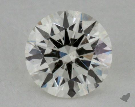 0.75 Carat J-VS1 True Hearts<sup>TM</sup> Ideal Diamond