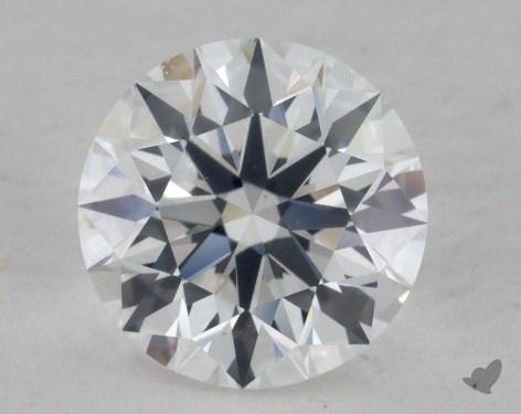 1.62 Carat E-VS2  True Hearts<sup>TM</sup> Ideal  Diamond