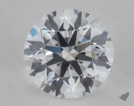 1.04 Carat E-VVS1  True Hearts<sup>TM</sup> Ideal  Diamond