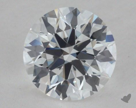1.18 Carat E-VVS1 True Hearts<sup>TM</sup> Ideal Diamond