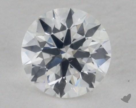 1.51 Carat F-VS1 Ideal Cut Round Diamond