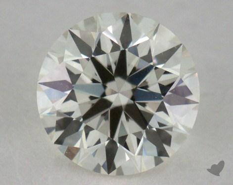 0.43 Carat J-IF  True Hearts<sup>TM</sup> Ideal  Diamond