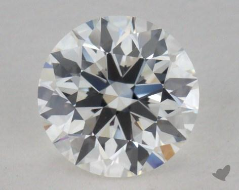 1.01 Carat G-VVS1 True Hearts<sup>TM</sup> Ideal Diamond