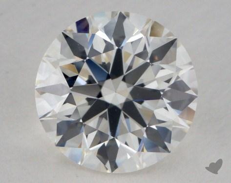 1.58 Carat G-VS1 True Hearts<sup>TM</sup> Ideal Diamond