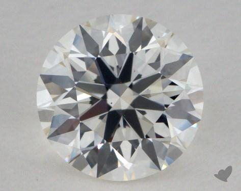 1.51 Carat H-VS1 True Hearts<sup>TM</sup> Ideal Diamond