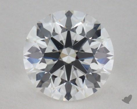 1.20 Carat E-IF True Hearts<sup>TM</sup> Ideal Diamond