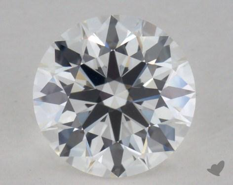 1.09 Carat E-IF True Hearts<sup>TM</sup> Ideal Diamond