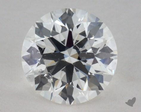 2.11 Carat F-SI2  True Hearts<sup>TM</sup> Ideal  Diamond