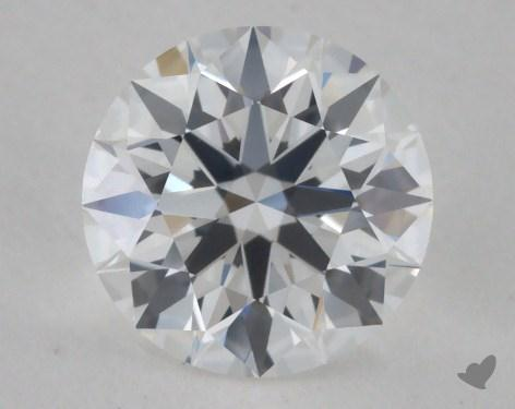 1.19 Carat E-VVS1  True Hearts<sup>TM</sup> Ideal  Diamond