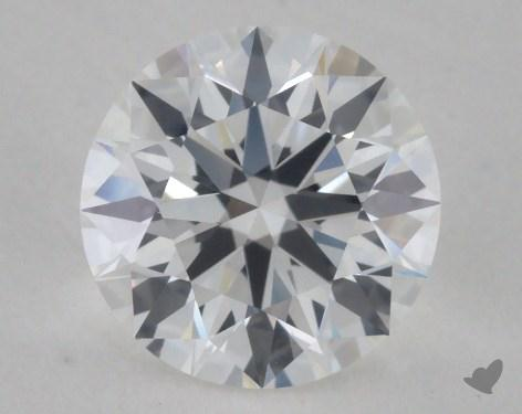 1.27 Carat E-IF True Hearts<sup>TM</sup> Ideal Diamond