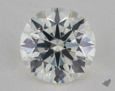 0.61 Carat J-VVS2  True Hearts<sup>TM</sup> Ideal  Diamond