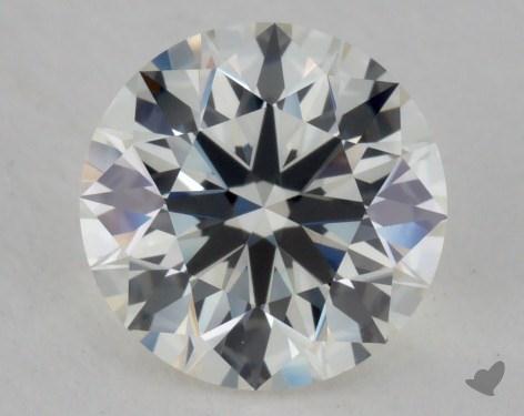 1.16 Carat I-VS1 True Hearts<sup>TM</sup> Ideal Diamond