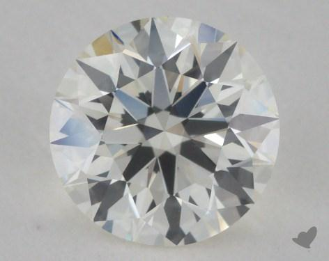 1.15 Carat I-VS1 Ideal Cut Round Diamond