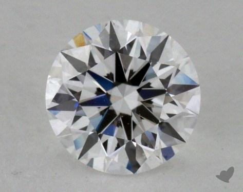 1.14 Carat D-SI1 True Hearts<sup>TM</sup> Ideal Diamond