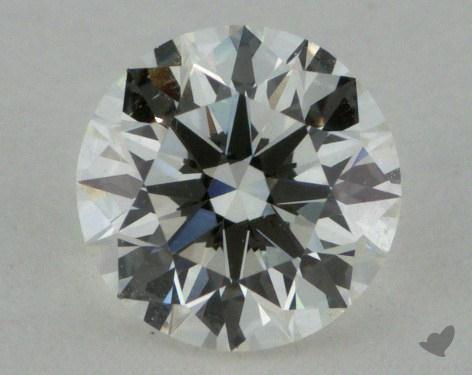 0.43 Carat I-VS2 True Hearts<sup>TM</sup> Ideal Diamond
