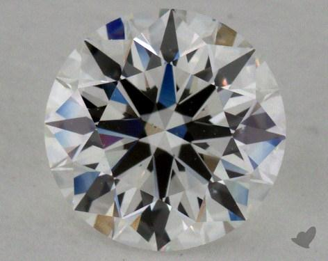1.21 Carat F-VS2 True Hearts<sup>TM</sup> Ideal Diamond