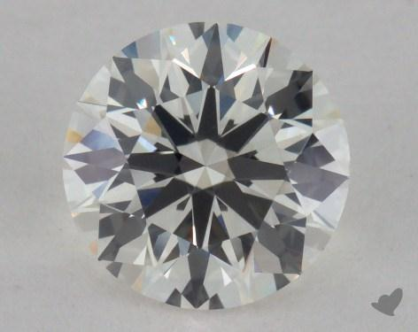 1.23 Carat I-VS1 True Hearts<sup>TM</sup> Ideal Diamond