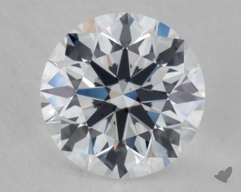 1.03 Carat D-VS1  True Hearts<sup>TM</sup> Ideal  Diamond