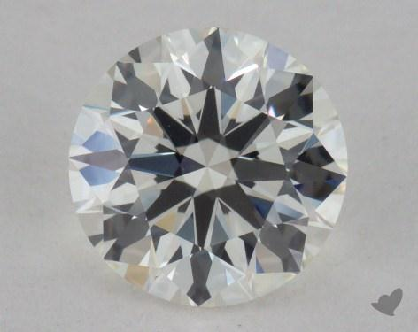 1.15 Carat J-VS1 True Hearts<sup>TM</sup> Ideal Diamond
