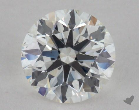 1.22 Carat H-SI1 True Hearts<sup>TM</sup> Ideal Diamond