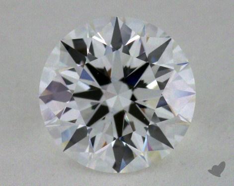 1.16 Carat F-VVS2 True Hearts<sup>TM</sup> Ideal Diamond