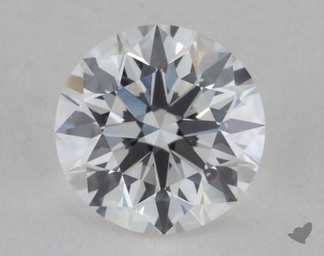 1.14 Carat E-SI1 True Hearts<sup>TM</sup> Ideal Diamond