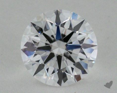 1.11 Carat D-SI1  True Hearts<sup>TM</sup> Ideal  Diamond