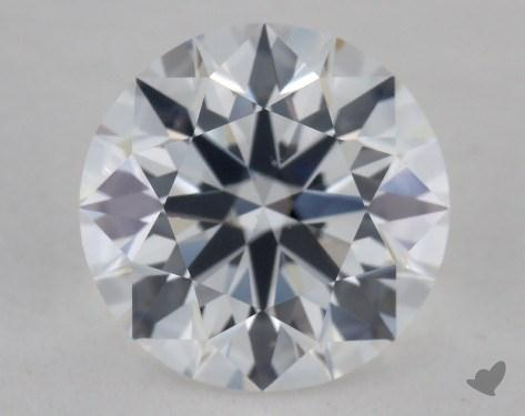 1.21 Carat E-VS2 True Hearts<sup>TM</sup> Ideal Diamond 