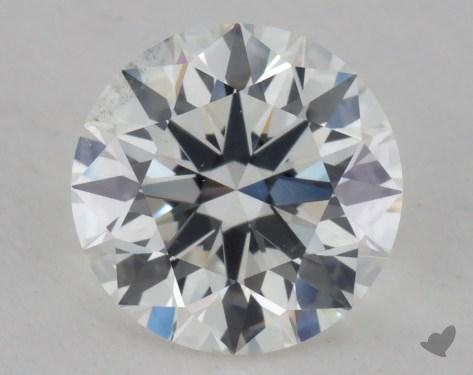 1.20 Carat G-SI1 True Hearts<sup>TM</sup> Ideal Diamond 