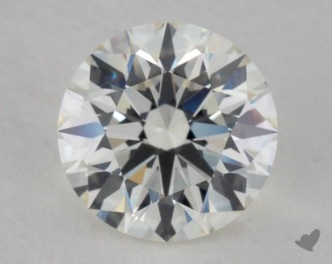1.20 Carat I-VS1 True Hearts<sup>TM</sup> Ideal Diamond